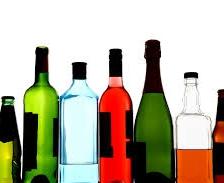 рост цен на спиртное
