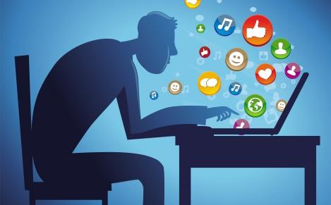 Зависимость от интернета и сила воли
